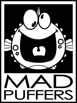 Madpuffers logo