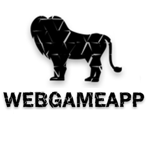 Webgameapp logo