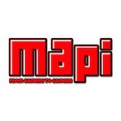 Mapi Games studio logo