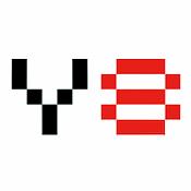 Y8 Studio studio logo