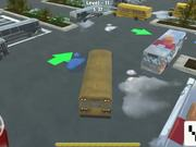 Bus Master Parking 3D Walkthrough