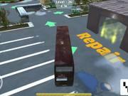 Bus Master Parking 3D Walkthrough