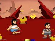 Hobo 6 Hell Game Walkthrough