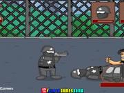 Hobo Prison Brawl Walkthrough