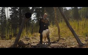 Damsel Trailer