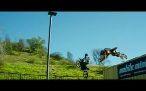 A.X.L. Trailer