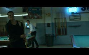 Billy Boy Trailer