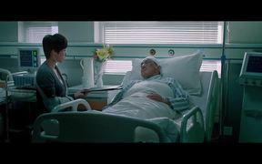 Bleeding Steel Trailer