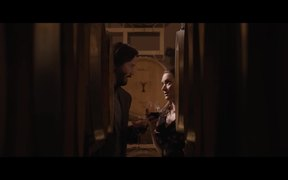 Destination Wedding Trailer