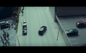 City of Lies Trailer
