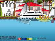 Miami Shark Walkthrough