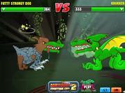 Mutant Fighting Cup 2016: Cat Edition Walkthrough