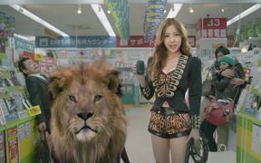 Japanese Commercials 2011