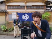 Japanese Commercials 2013