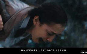 Japanese Commercials 2016