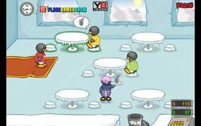 Penguin Diner Walkthrough