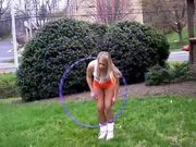 Hooters Hula Hooper