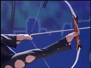 Amazing Archery Skills