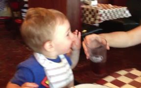 Kids First Beer