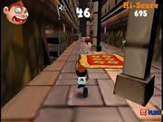 Running Fred Lite Walkthrough