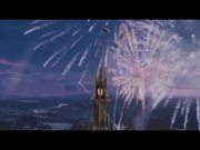 Christopher Robin International Trailer