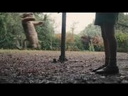 Christopher Robin International Trailer