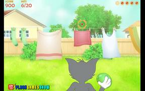 Tom And Jerry In Refriger-Raiders Walkthrough