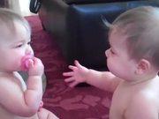 Baby Pacifier War