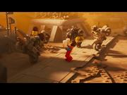 The Lego Movie 2: The Second Part Teaser Trailer