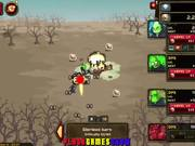 Zombidle Walkthrough