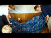 A Fail Blanket