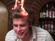 Hair On Fire Bro