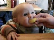 Baby Vs Lemons