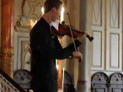 Violinist Vs Ringtone