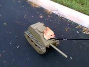 Tank Dog