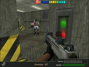 Bullet Fury Walkthrough