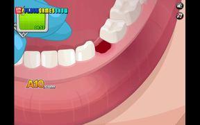 Operate Now: Dental Surgery Walkthrough