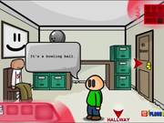 Riddle School 2 Walkthrough