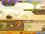 Snail Bob 3 Walkthrough
