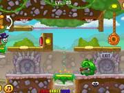 Snail Bob 5 Walkthrough