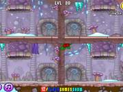 Snail Bob 6: Winter Story Walkthrough