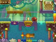 Snail Bob 8: Island Story Walkthrough