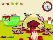 (Twisted) Cooking Mama Walkthrough
