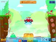 Wheely 6: Fairytale Walkthrough