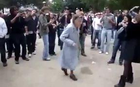 Party Animal Grandma