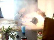 Firecracker Wakeup