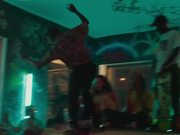 Skate Kitchen Trailer
