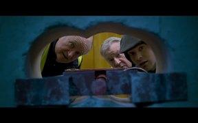 King of Thieves International Teaser Trailer