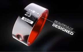 The Nismo Watch Concept