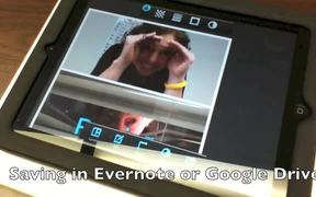 How to Use Pic Stitch on an iPad